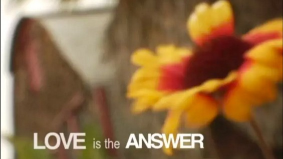 8: LOVE is the ANSWER – MOVIE TRAILER