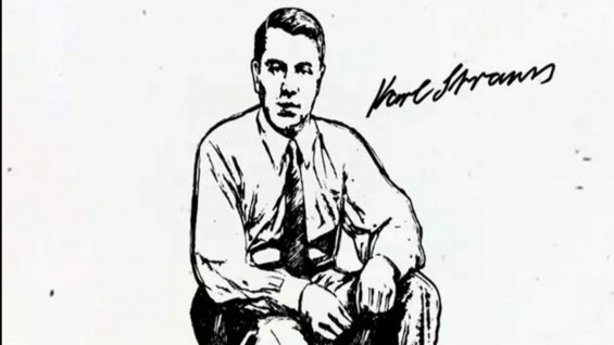 6: KARL STRAUSS BREWING COMPANY:  THE MAN