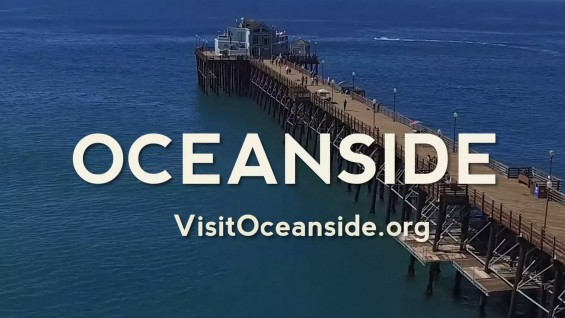 2: VISIT OCEANSIDE: 30 SECONDS
