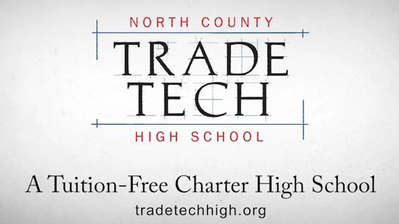 1: TRADE TECH HIGH SCHOOL MISSION STATEMENT